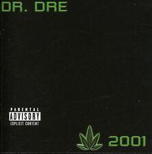 Dr. Dre - Dr Dre 2001 [New CD] Explicit