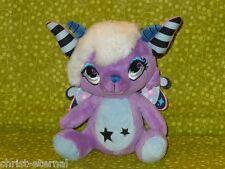 """Hasbro Littlest Pet Shop MOONLITE FAIRIES Plush Stuffed Animal 8"""" tall 2012"""