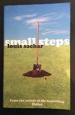 Small steps par louis sachar (paperback, 2007)