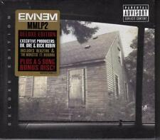 EMINEM / THE MARSHALL MATHERS LP 2 (DELUXE EDITION) - 2CD'S 2013 * NEW & SEALED