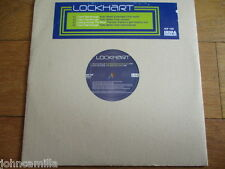 "LOCKHART - I CAN'T GET ENOUGH - 12"" RECORD - IRMA CASADIPRIMODINE - ICP 126"