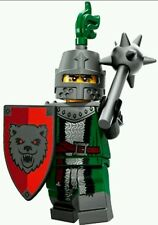 Lego Minifigures Series 15 Frightening Knight