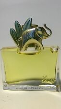 KENZO JUNGLE L'ELEPHANT EDP 5ml/0.17oz Womens Miniature Bottle Perfume