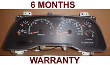 1998-1999 Dodge Ram 1500 2500 3500 Pickup Speedometer Instrument Cluster