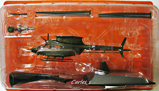 "Bell OH-58D ""Kiowa Warrior"" USA 1/72 ALTAYA IXO Helicoptero Helicopter OPEN BOX"