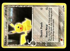 PROMO POKEMON POP Serie 5 N° 13/17 PIKACHU