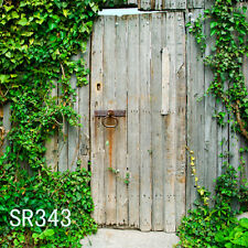 Spring 8'x8' Computer-painted  Outdoor Scenic Photo background backdrop SR343B88