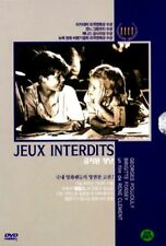 Jeux Interdits / Forbidden Games (1952) - Rene Clement, Georges Poujouly DVD NEW