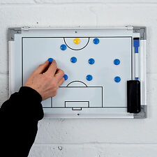 Precision Training Football Pro Double-Sided Tactic Board