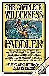 The Complete Wilderness Paddler
