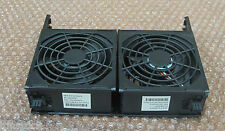 2 x IBM - 92MM Cooling Fan Module Assembly For NAS 200 Server - 09N9473