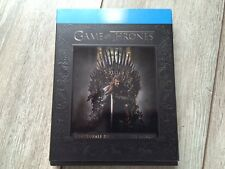 Coffret Blu-ray Disc - GAME OF THRONES - Saison 1 - TBE Occasion