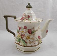 VILLEROY & et BOCH PORTOBELLO pot de thé-Théière