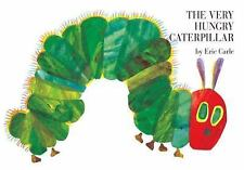 NEW - The Very Hungry Caterpillar: miniature edition by Carle, Eric