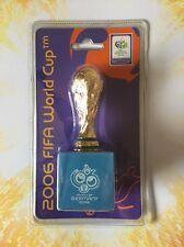 FIFA World Cup Germany 2006  3-D Replica Trophy