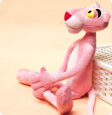 "Pink Panther NICI Plush Toy Stuffed Animal Doll 20"" tall"
