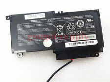 New 43Wh 2838mAh PA5107U-1BRS Battery For Toshiba Satellite L45 L45D L50 L55