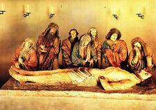 Freisinger Dom , Christusfigur, ungel. Ans.Karte