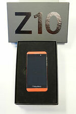 BlackBerry Z10, RED Limited Edition (Unlocked) (Serial #09xxx)