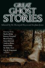 Great Ghost Stories (2004, Paperback)