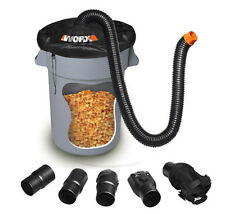 WA4054 WORX LeafPro™ Universal Collection System