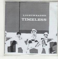 (GQ994) Lightheaded, Timeless - DJ CD