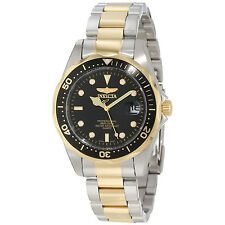 "Invicta Men's 8934 ""Pro-Diver Collection"" Two-Tone Stainless Steel Watch"