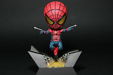 SPIDER-MAN SPIDERMAN NENDOROIDS ACTION FIGURE TOY STATUE AVANGERS MARVEL COMICS