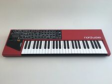 Clavia Nord Wave Synthesizer in Mint Condition with original soft carry case!!!!