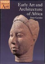 Early Art and Architecture of Africa (Oxford History of Art), Garlake, Peter, Go