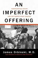 An Imperfect Offering: Humanitarian Action for the Twenty-First Century, Orbinsk
