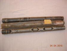 KAWASAKI A1 250 SAMURAI EXHAUST BAFFLE TUBE NOS 18033-014
