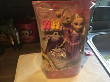 Disney Princess Layer 'n Style Rapunzel Doll By Hasbro, New Sealed.