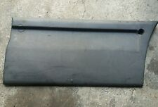 IVECO DAILY FRONT DOOR BOTTOM PLASTIC TRIM OFF SIDE RIGHT 2000-2012