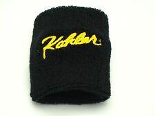 SKU# 1001 Kahler Sweatband w/ Classic Logo - Official Kahler Apparel.