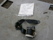 FIAT CINTURA fuori lato posteriore dal 3 PORTA STILO 2004