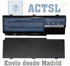 BATTERIE pour ACER AS07B42 14,8V 4400mAh 8 celdas