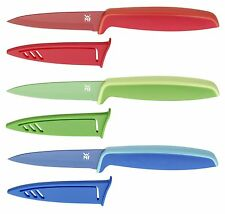 WMF Touch Color Multi Purpose Utility Knife 3 piece Set