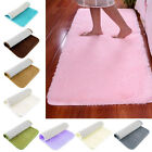 Soft Anti-skid Carpet Flokati Shaggy Mat Rug For Living Dining Bedroom Floor