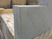 INDIAN GREY Smooth Honed Sawn Indian Sandstone Paving, Coping, Steps, Walling