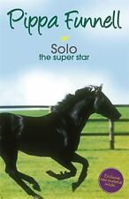 Solo (Tillys Pony Tails)-ExLibrary