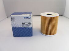 Oil Filter Mini One 1.6 Petrol 2001-2006 Genuine MAHLE  OX175D