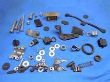 Moto Guzzi Small Parts Lot  MG1860