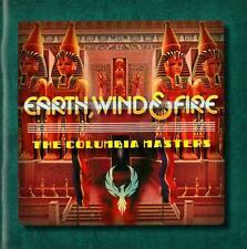 Earth, Wind & Fire: The Columbia Masters [Box] (CD, Nov-2011, 16 Discs, Sony...