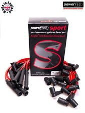 POWERTEC SPORT 8mm Performance Lead Wire Cavo BMW e31 850 e32 750 v12 m70 b50