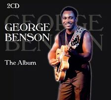 George Benson - The Album - 2 CD Set