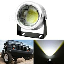 New Hot 10W LED Off-road Spot Flash Head Light for Car Jeep Boat 12V