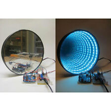 Infinity Mirror Kit Build Your Own RGB Programmable LED with Arduino