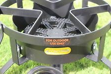 CONCORD Banjo Single Burner Outdoor Stand Stove Home Brew Kettle Supply