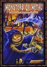 Monsters Of Metal Vol.1 (Nuclear Blast / 2 DVDs / 2003)